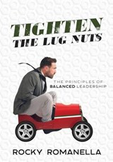 Tighten the Lug Nuts | Rocky Romanella |