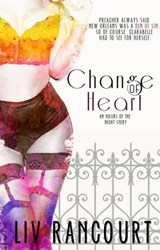 Change of Heart | Liv Rancourt |