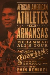 African-American Athletes in Arkansas