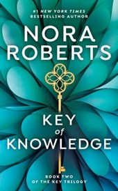 Key Of Knowledge | Nora Roberts |