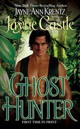 Ghost Hunter | Jayne Castle |