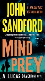 Mind Prey | John Sandford |