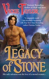 Legacy of Stone | Vickie Taylor |