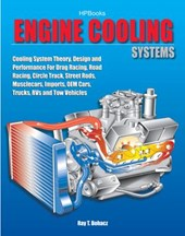 Engine Cooling Systems HP1425 | Ray T. Bohacz |