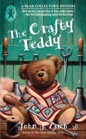 Crafty Teddy