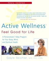Active Wellness (rev. edition) | Gayle Reichler |