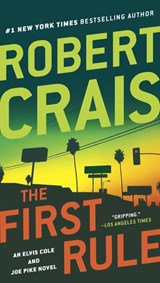 First Rule | Robert Crais |