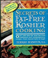 Secrets of Fat-free Kosher | Deborah Bernstein |