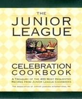 Junior League Celebration Cookbook