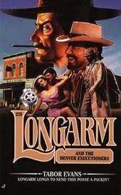Longarm #275: Longarm and the Widow's Spite