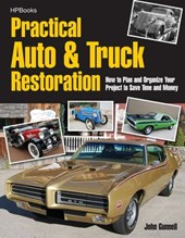 Practical Auto & Truck Restoration HP1547