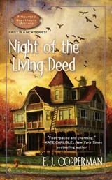 Night of the Living Deed | E.J. Copperman |