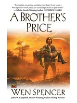 Brother's Price | Wen Spencer |