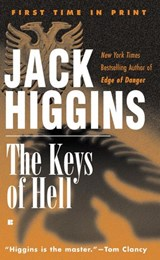 Keys of Hell | Jack Higgins |