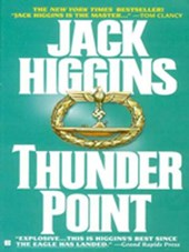 Thunder Point | Jack Higgins |