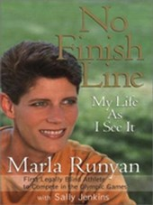 No Finish Line | Marla Runyan ; Sally Jenkins |