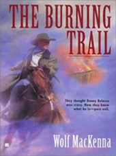 Burning Trail