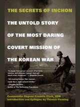 Secrets of Inchon | Eugene Franklin Clark |