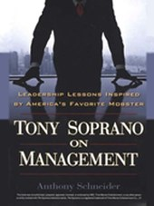 Tony Soprano on Management
