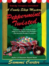 Peppermint Twisted | Sammi Carter |