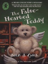 False-Hearted Teddy