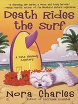 Death Rides the Surf | Nora Charles |