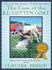 Case of the Ill-Gotten Goat