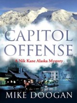 Capitol Offense | Mike Doogan |