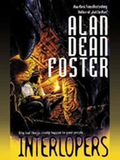 Interlopers | Alan Dean Foster |