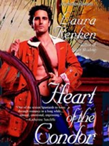 Heart of the Condor | Laura Renken |