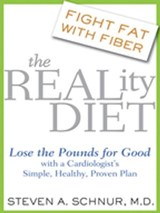 Reality Diet | Md Steven Schnur |