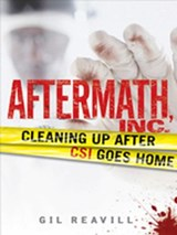 Aftermath, Inc. | Gil Reavill |