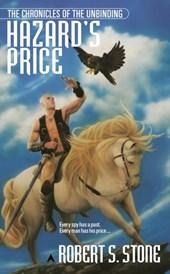 Chronicles of the Unbinding: Hazard's Price