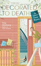 Decorated to Death | Peg Marberg |