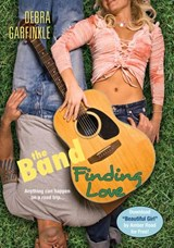 Band: Finding Love | D. L. Garfinkle |
