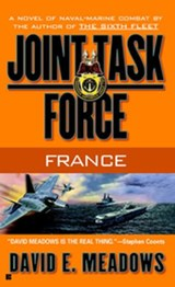 Joint Task Force #3: France | David E. Meadows |