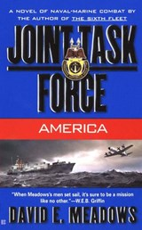 Joint Task Force #2 | David E. Meadows |