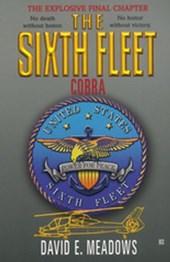 Sixth Fleet #4, The:  Cobra