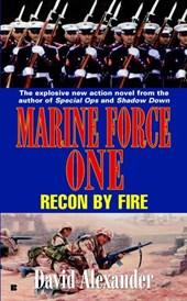 Marine Force One #3
