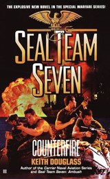 Seal Team Seven #16: Counterfire | Keith Douglass |