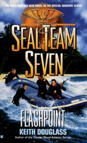 Seal Team Seven 11: Flashpoint