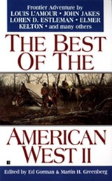 Best of the American West 2 | Various |