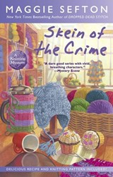 Skein of the Crime | Maggie Sefton |