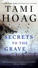 Secrets to the Grave | Tami Hoag |