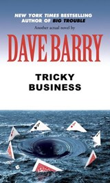 Tricky Business | Dave Barry |