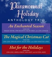 Paranormal Holiday Anthology Trio