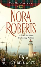 One Man's Art | Nora Roberts |