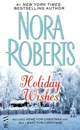 Holiday Wishes | Nora Roberts |