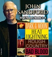 John Sandford: Virgil Flowers Novels 1-4