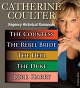 Catherine Coulter's Regency Historical Romances | Catherine Coulter |